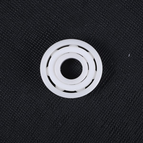2017 hot sale 8x22X7mm 608 Bearing Zirconium Oxide full Ceramic Bearing