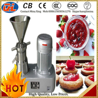 50-100kg/hour Peanut butter making machine| Sesame paste Mill machine|Nut butter grinding mill