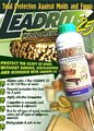 LEADRITE 25 protection against molds & fungi.