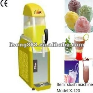 Superior popular frozen slush machine