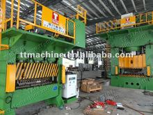 Steel Water Tank Stamping Machine Hydraulic Press