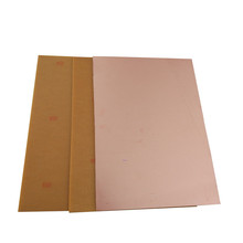fr1 ccl copper clad laminate ccl V0 HB pcb board pcb printing raw material
