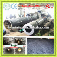 Best sale high quality coal slime, slime Rotary Dryer
