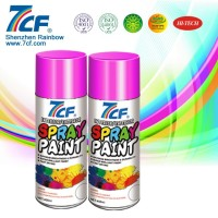 Cheap MSDS Aerosol Spray Paint Brands 7CF