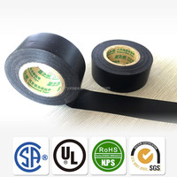 High Temperature Resistance PVC Wire harness Tape, Heat resistance 136 degrees