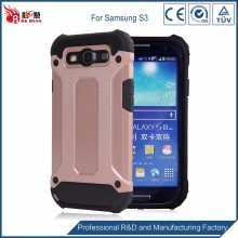 Free sample back cover for samsung galaxy s3,phone cover for samsung galaxy s3