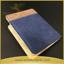 Top Quality New Vintage Old-fashioned Canvas Purse, Men Wallet