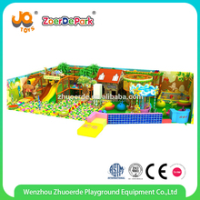 2016 new come noah s ark playground equipments