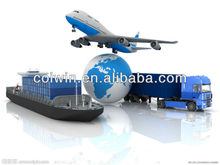 Competitive price of international air freight from China to Toronto in Canada for computer