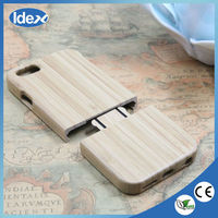 Custom cheap wood phone case for iphone6 for iPhone 6 plus