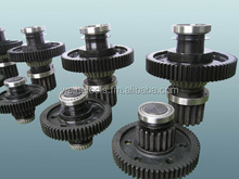 Small module precision cylindrical gear, bevel gear ,rack