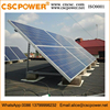 CSCPOWER 10w solar panels for 10kwp solar power plant for open ground