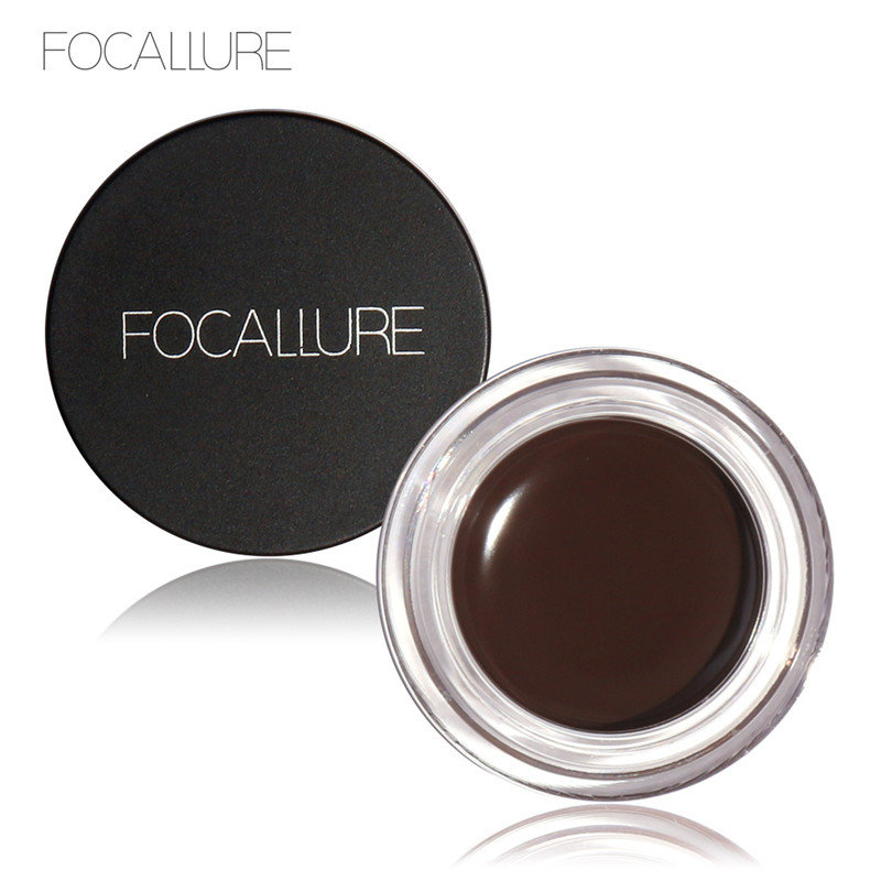 Focallure Branded Cosmetic Waterproof Dye Cream Eyebrow