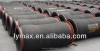 Flexible EPDM Hoses Joint For HDPE Dredging Pipeline