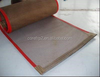 PTFE mesh conveyor belt price