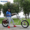 China Professioanal Factory Tuk Chopper Mini Motorcycle