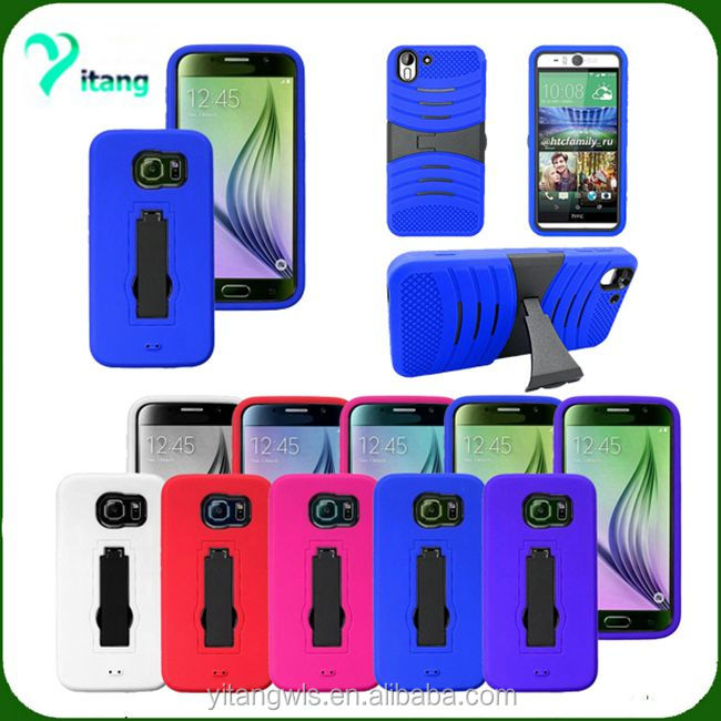 new arrival!mobile phone accessories!mini kickstand silicone phone case for samsung galaxy note8 back cover