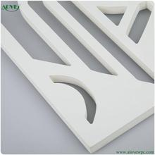 3mm to 20mm thickness WPC wood plastic composite price manufacturer, Building Material Wpc Foaming Plate