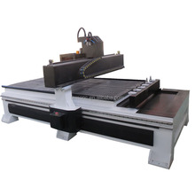 Jinan sale Linear auto tool change cnc router 1325 6 tools ATC cnc wood router in alibaba