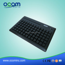 KB78 78 Keys Pos Programmable Keyboard