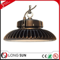 dimmable 5 years warranty industrial led high bay light ip65 with beam angle 60/90/120