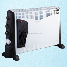 Ningbo Turbo electric convector heater 2000W