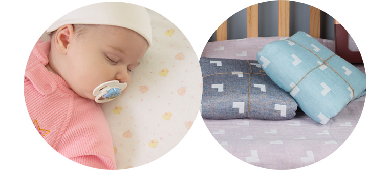 best quality grade A cotton woven custom baby security gauze blanket