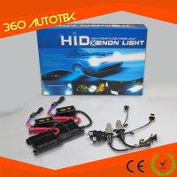 High quality Factory H4 flexible hid,12V/35W 12V/55W hid xenon 2016
