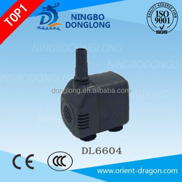 DL CE HOT SALES submersible WATER ELECTRIC pump small easy install WATER ELECTRIC pump