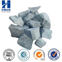 Fused calcium aluminate high aluminate cement in refractory