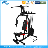 SJ-Z001 Factory direct price one station gym equipment hammer strength for butterflying exercise