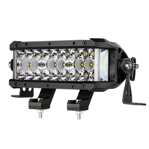 Auto Lighting System Auto LED Lights 13.5 Inch ATV Offroad 4X4 Triple Row LED Light Bar