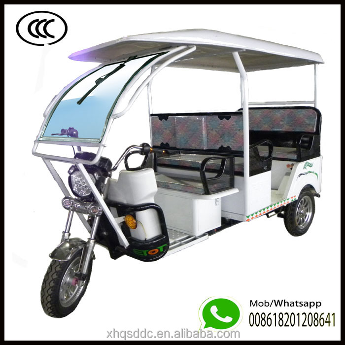 E Auto Rickshaw Price 3 Wheel Scooter Price List
