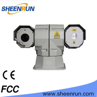 China Sheenrun HLV535 laser ip camera