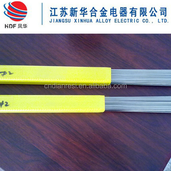 hot sale for w.nr 2.4668 super alloy inconel 718 welding rod