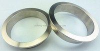 3.0'' High Quality OEM Customized Stamping Stainless Steel Metal V Band Clamp And Flanges