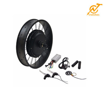 CNEBIKES electric fat tire bike conversion kit H06 on sale