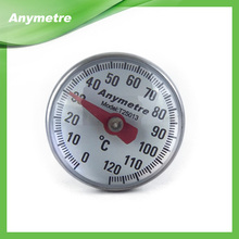 Brand New Metal Thermometer Wholesale