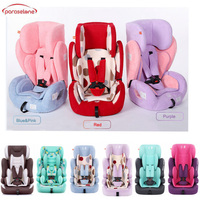 Hot Sale BABY CAR SEAT,Protective child car seat, car seat for baby 9-36kgs in Group 1+2+3 approved EU Standard ECE