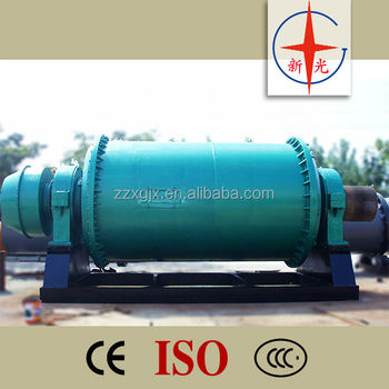 Large capacity high Output gold ore ball mill for sale