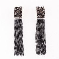 Factory sale top sale la pousette earring backs from manufacturer SE052