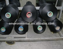 recycled semi dull DTY 200D/96F DDB twist dty