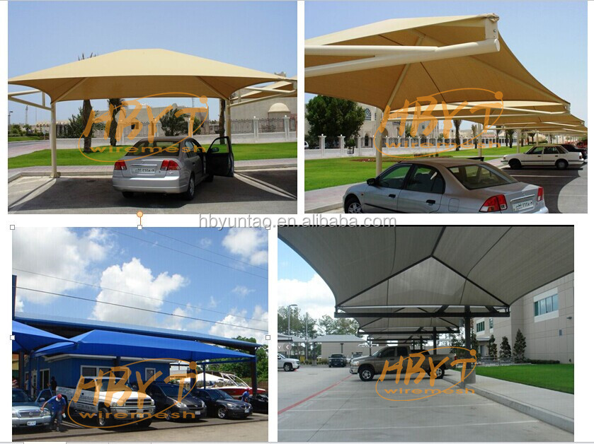 sun shade netting in roll green color HDPE material 3% UV