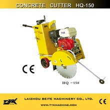 Road Cutting Machine concrete cutter sawing machine with honda engine TYK