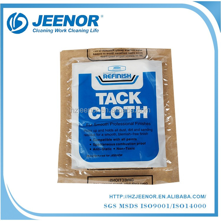 BN20 tack cloth for paint