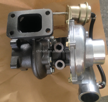Infront Marine engine 4LHA-STE/STZE turbocharger RHC61W 11917518031 11917518030 for sale