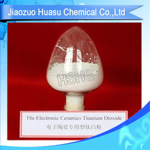 Free Sample Titanium Dioxide Titanic anhydride/Rutile Titanium Dioxide by Chloride Process