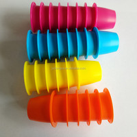 Colorful Empty PP Plastic Nespresso Compatible