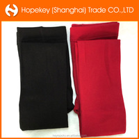 2016 black and red women thermo legging