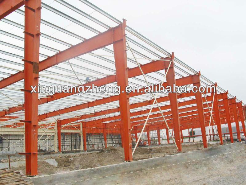 Costo di costruzione del magazzino struttura prefabbricata for Costo di costruzione adobe